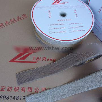 Conductive Velcro Wide Hook And Loop Tape Resistance Available