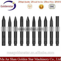 Efficient high quality wedge type chisel Atlas Copco SB 300 by China supplier