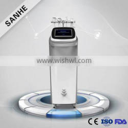 Bags Under The Eyes Removal HIFU High-intensity Focused 4MHZ Ultrasound Anti-wrinkles Machine