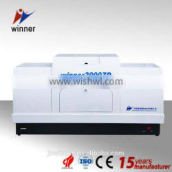 Stable test China topseller Winner 2000ZDE Chemical catalysts particle size analysis Instrument
