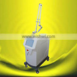 carbon laser skin toning 532nm 1064nm active q switch nd yag laser pigment removal