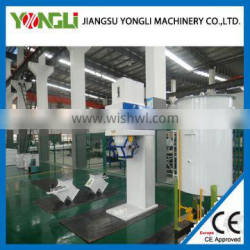 Hot sell in France automatic pellet packing machine