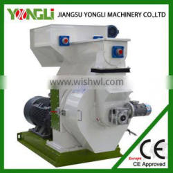 the factory direct supply Large capacity pellets machine made in China