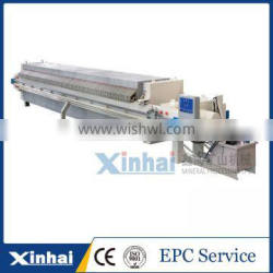 mining ore mobile filter press , mobile filter press sold to all over the world