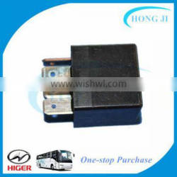 12V 24V relay price auto bus electrical spare parts 5 pin relay