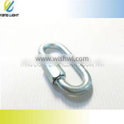 Made in Taiwan High Quality Stamping Thread Stainless Steel 304 U shaped Snap hook