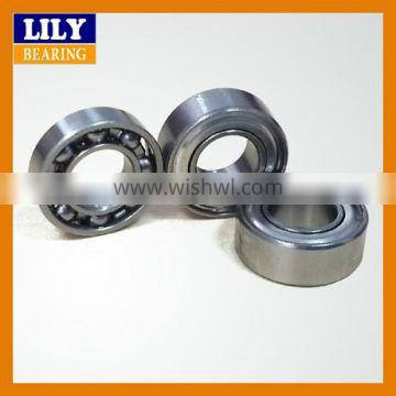 Performance 5X9X3 Stainless Shielded Ball Bearing With Great Low Prices !