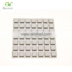 silicon table protector,silicone rubber heating pad,furniture rubber foot pad