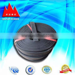 China supply rubber flat strip with affordable price