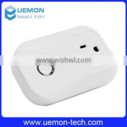 Wifi and usb wall socket wifi smart plug