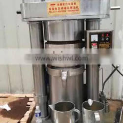 Great price hydraulic cold press coconut oil machine prices in sri lanka