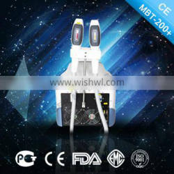 coolong gel shr ipl laser hair removal machine from germany