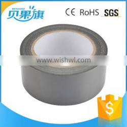 hot sale different size sticky waterproof custom printed packing gum tape jumbo roll