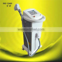 Pain-Free 2016 Protable Ipl Hair Removal Beauty Equipment/ 808nm Diode Laser Multifunction Machine 810nm