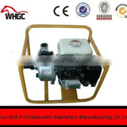 WH-PG207/305 5.5hphonda gasoline water pump