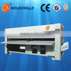 1.6m-3.3m Best quality stainless steel textile finisher equipment automatic folder machine