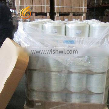 supply E Glass Direct Roving for Pultrusion 2400tex