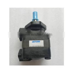 Pvh98c-rsf-1s-10-c25v-31 2600 Rpm Low Noise Vickers Pvb Hydraulic Piston Pump