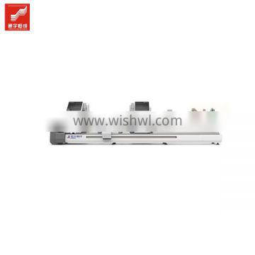 Cnc machinery 2&head cutting saw led aluminum profile for strip supplier With Good Service