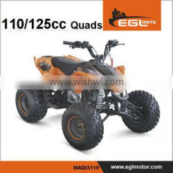 110CC ATV KIDS BUGGY QUAD WITH EEC ENGINE FROM BULL