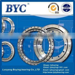 RK6-25P1Z Slewing Bearings (21.03x29.45x2.205in) BYC Ball Type sealed bearing Gear reducer bearing