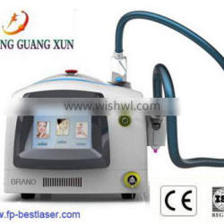 Top level best sell yag laser hair removal machine portable