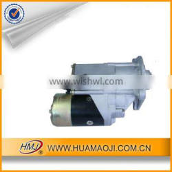 Hot sale PC200-5excavator starter in china
