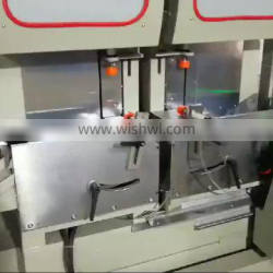 aluminum window and door production line aluminum rod cutting machine