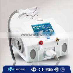 2016 Newest IPL Hair Removal Machine Prices / Super Hair Removal SHR IPL