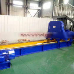 automatic erw pipe making line