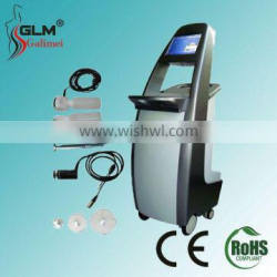 High frequency ultrasound needle-free glutathione skin whitening injection