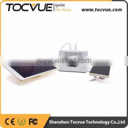 factory price 8 port security system for phones with 14 month warranty