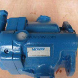 Pvb5-rsxy-40-cg-30 Vickers Pvb Hydraulic Piston Pump Single Axial 140cc Displacement