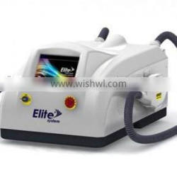 Korea Technology!! Portable Elight Hair Removal Machine IPL Machine with Teaching Video