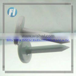 RFID nail tag for trees management from experienced manufacturer