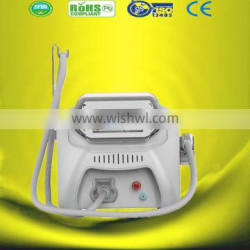 2015 portable home use 808nm diode laser hair removal