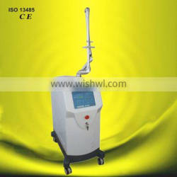 2016 New Product Professional Q Switch ND yag laser tattoo removal machine