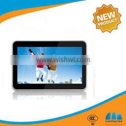 47 inch wall mounted lcd Digital LCD Signage with wifi network