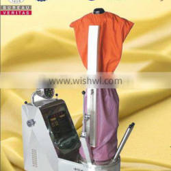 Hot sale high quality textile finishing machinery