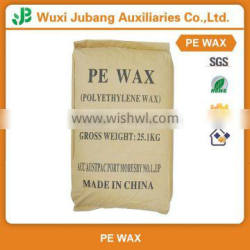 Direct Factory Price Micronized Pe Wax Chemical Lubricant