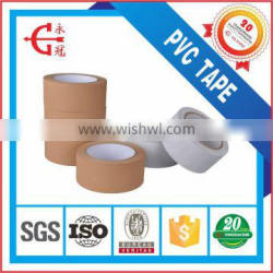 YGTAPE Brand 2016 25m length Colored air conditioner pvc duct tape