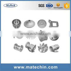 OEM ISO9001:2008 Stainless Steel Investment Casting Parts Factory