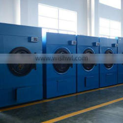 Commercial professional hospital laundry dryer