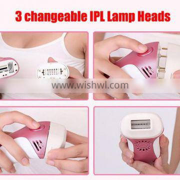 Face beauty tips for women with ipl hair removal