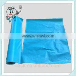 bed sheet for medical and make up useage
