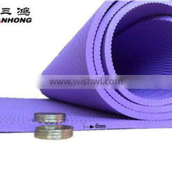 Double color yoga meditation cushion