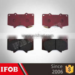 IFOB Chassis Parts the Front Brake Pads for Toyota Prado GRJ120 04465-35290