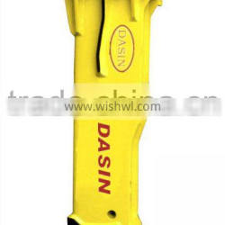 Top level best selling handheld hydraulic paving breakers DS530/SB30B