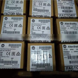 Allen Bradley 1771-DMC New in individual box package, in stock ,Original and New, Good Quality, For our 1st cooperation,you'll get my rock-bottom price.
