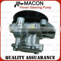 how to bleed a power steering pump for Mercedes-Benz W220 W163 W210 0054662001